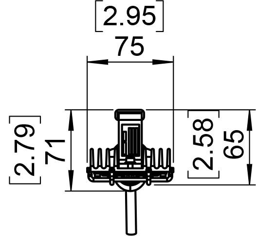 Drawing - V2D2 OnePass VC